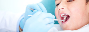 Mckinney Pediatric Dentist